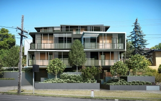Kew Investment Property